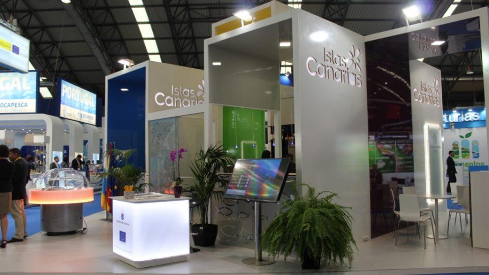 Feria CONXEMAR 2017